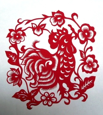 What's on Karen's Plate? - Karen's Blog - Year of the Rooster