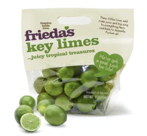 Frieda's Specialty Produce - Key Limes