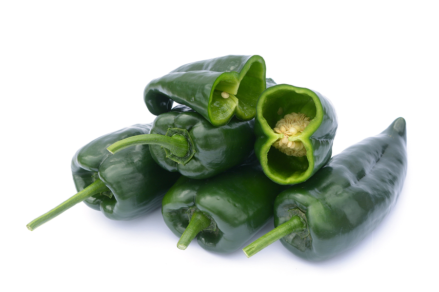 Frieda's Specialty Produce - Poblano Peppers