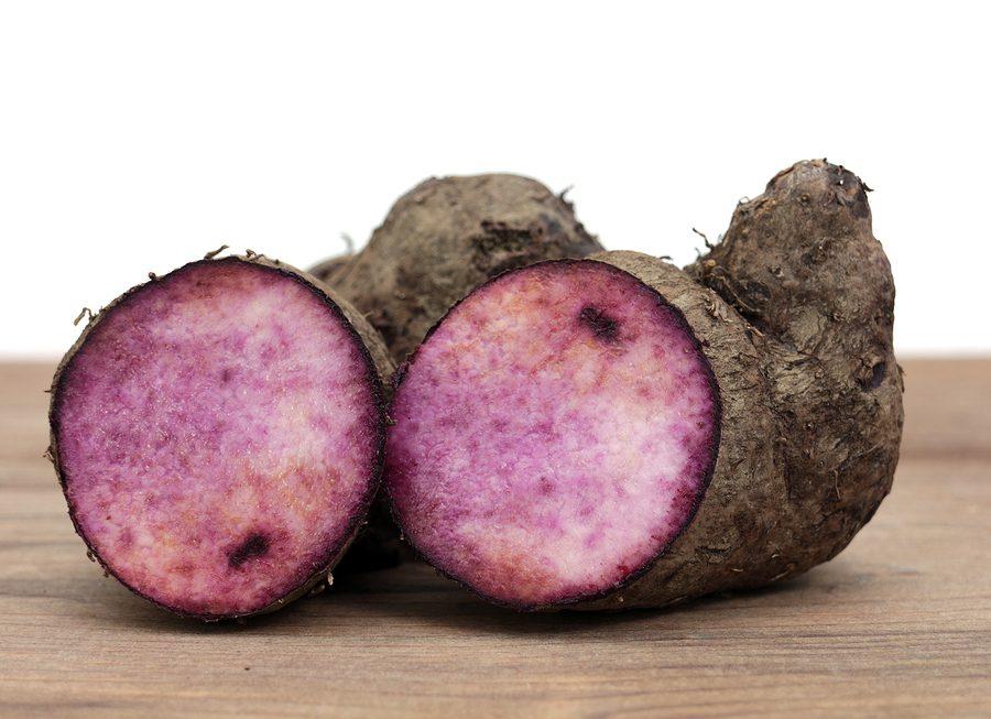 Frieda's Specialty Produce - Ube