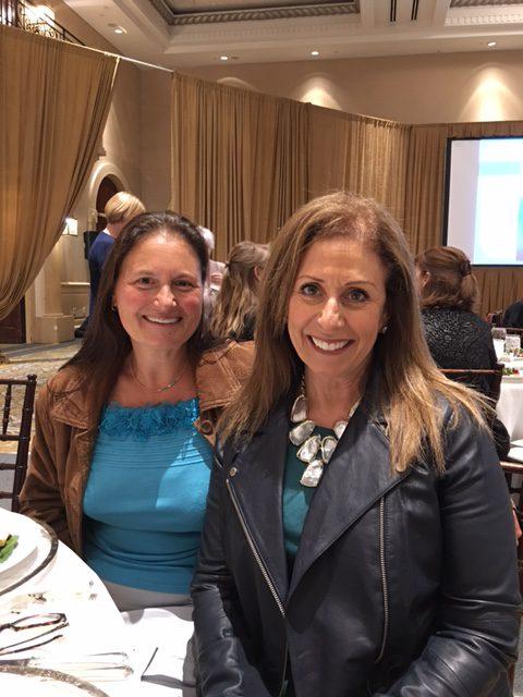 What's on Karen's Plate? - Karen's Blog - Chef Sarah LaCasses and Karen Caplan