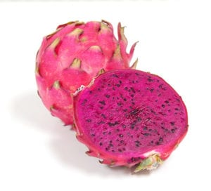 Frieda's Specialty Produce - Red Dragon Fruit - Nicaragua