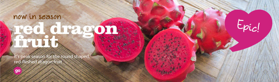 Frieda's Specialty Produce - Dragon Fruit