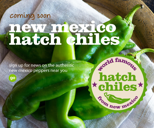 Frieda's Specialty Produce - Hatch Chiles