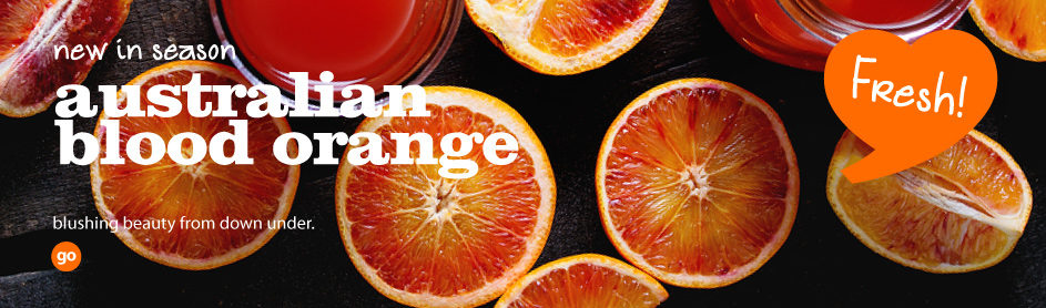 Frieda's Specialty Produce - Blood Oranges