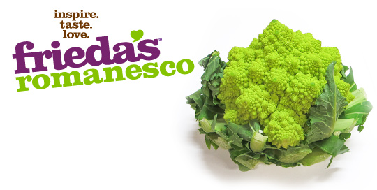 Frieda's Specialty Produce - Romanesco