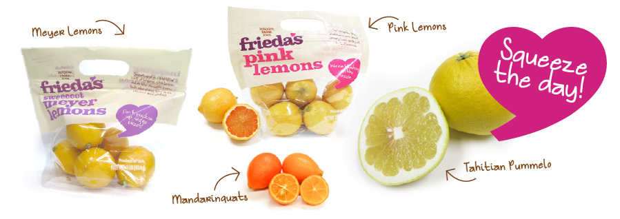 Frieda's Specialty Produce - Winter Citrus