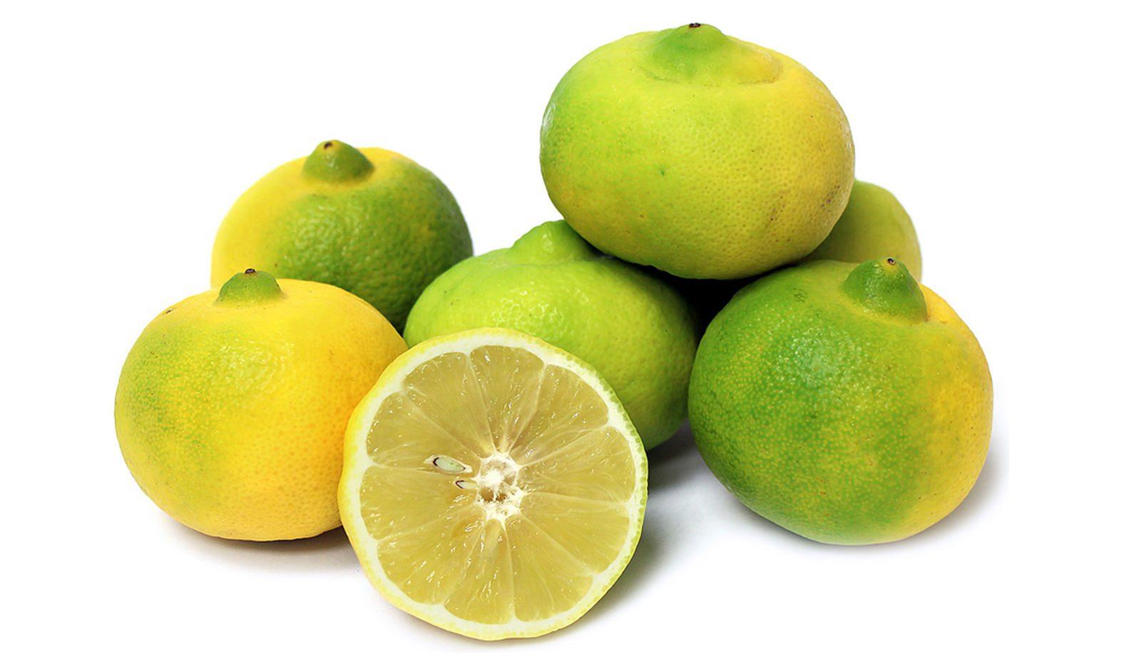 Sweet Limes Image