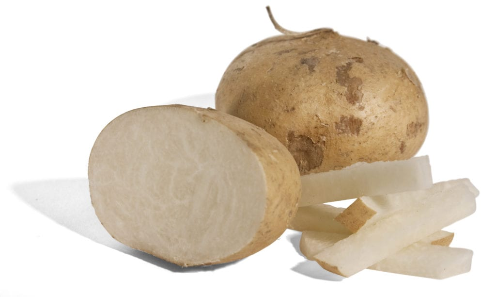 Frieda's Specialty Produce -Jicama