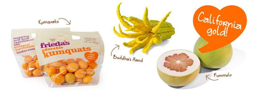Frieda's Specialty Produce - California Citrus