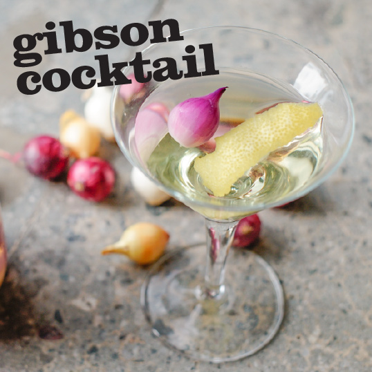 Frieda's Specialty Produce - Gibson Cocktail
