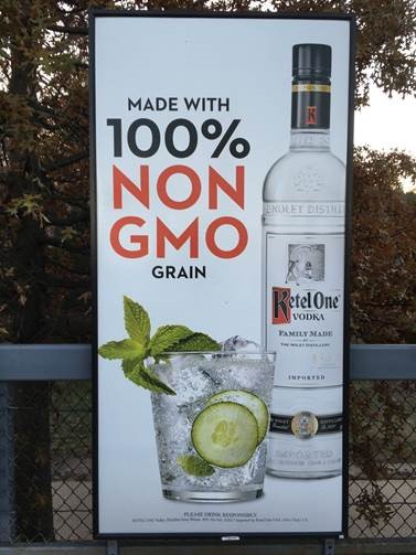 gmo opinion Find out the basic facts from webmd so you can make informed decisions about your health genetically modified organisms but there are still big differences of opinion, even among some scientists and doctors stephen macdonald.