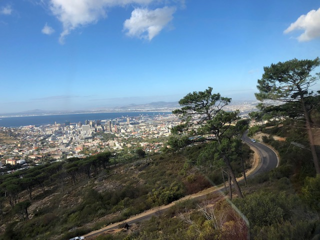 Karen's Blog - Capetown - South Africa