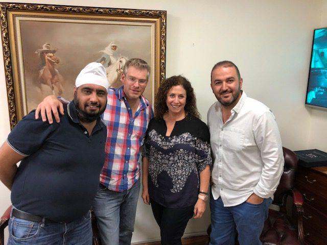 Karen's blog - Dubai