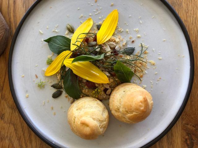 Karen's Blog - Franschhoek - Maison Estate - South Africa