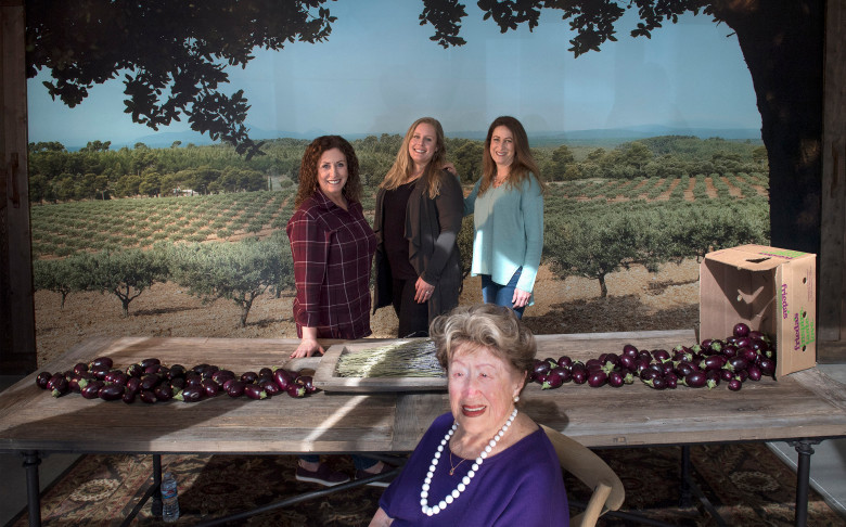 Frieda's Specialty Produce - Caplan Family - Photo by Cindy Yamanaka, Orange County Register/SCNG