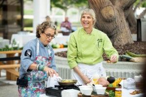 Frieda's Specialty Produce -LA Food Bowl Plant Power the No Beast Feast