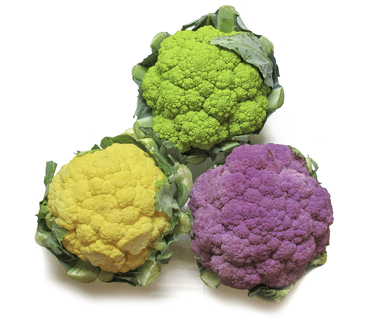 Frieda's Specialty Produce - Colored Cauliflower