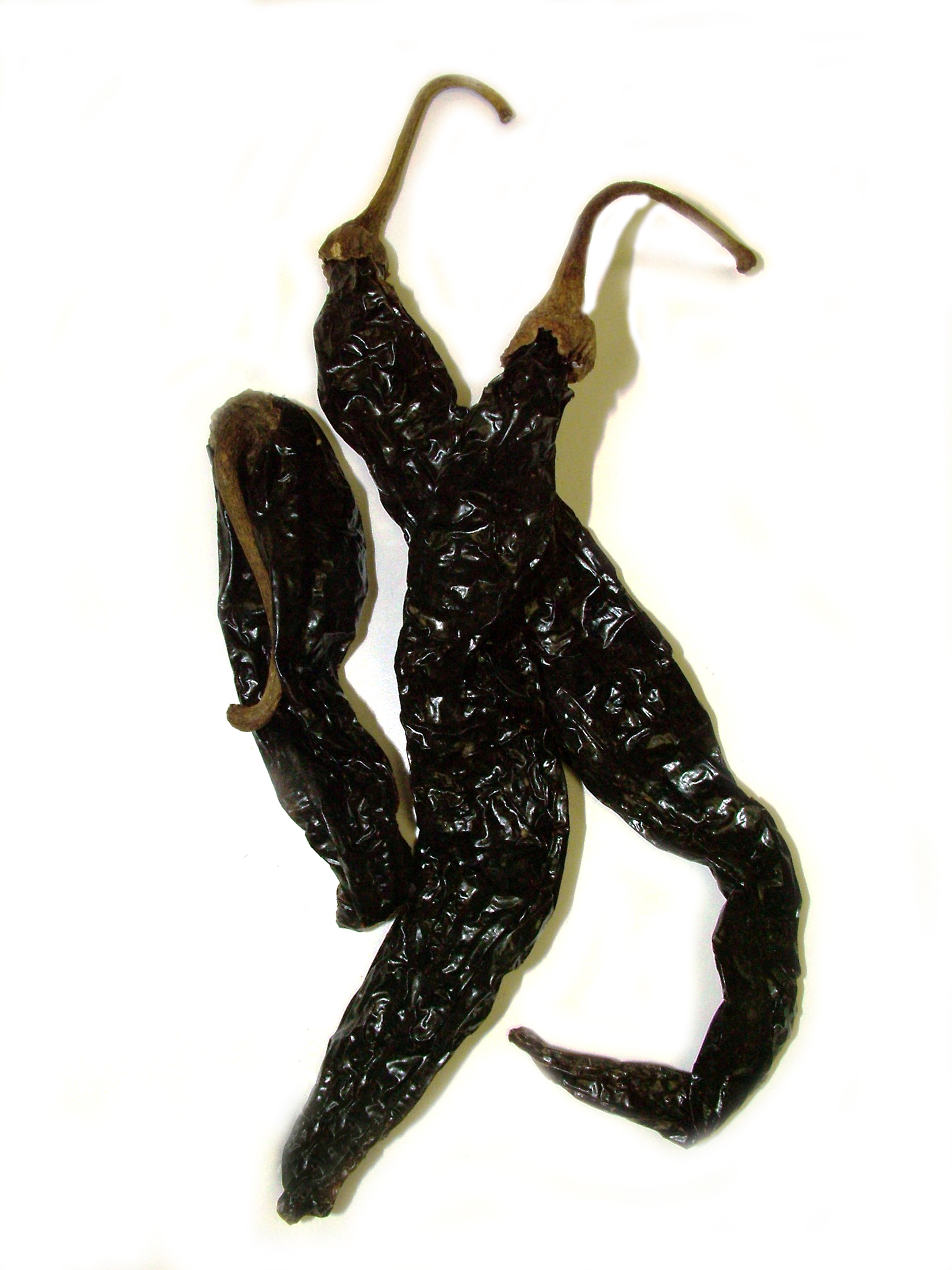 Frieda's Specialty Produce - Dried Pasilla Peppers