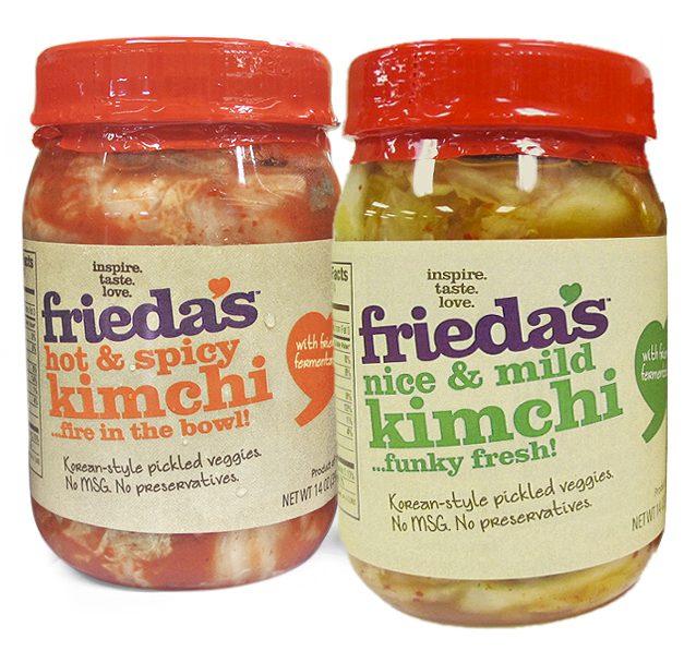 Frieda's Special Produce - Kimchi