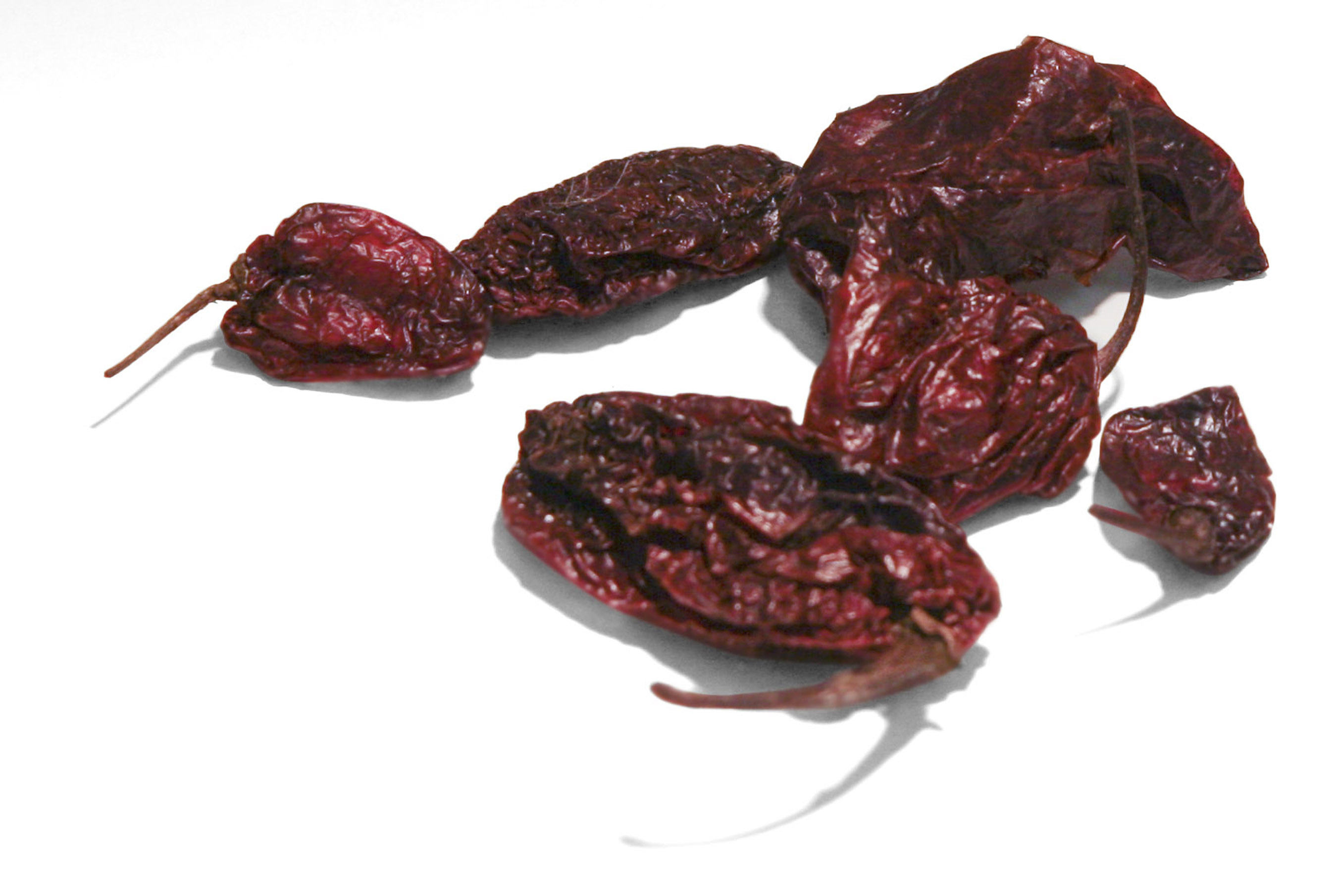 Frieda's Specialty Produce - Dried Ghost Peppers
