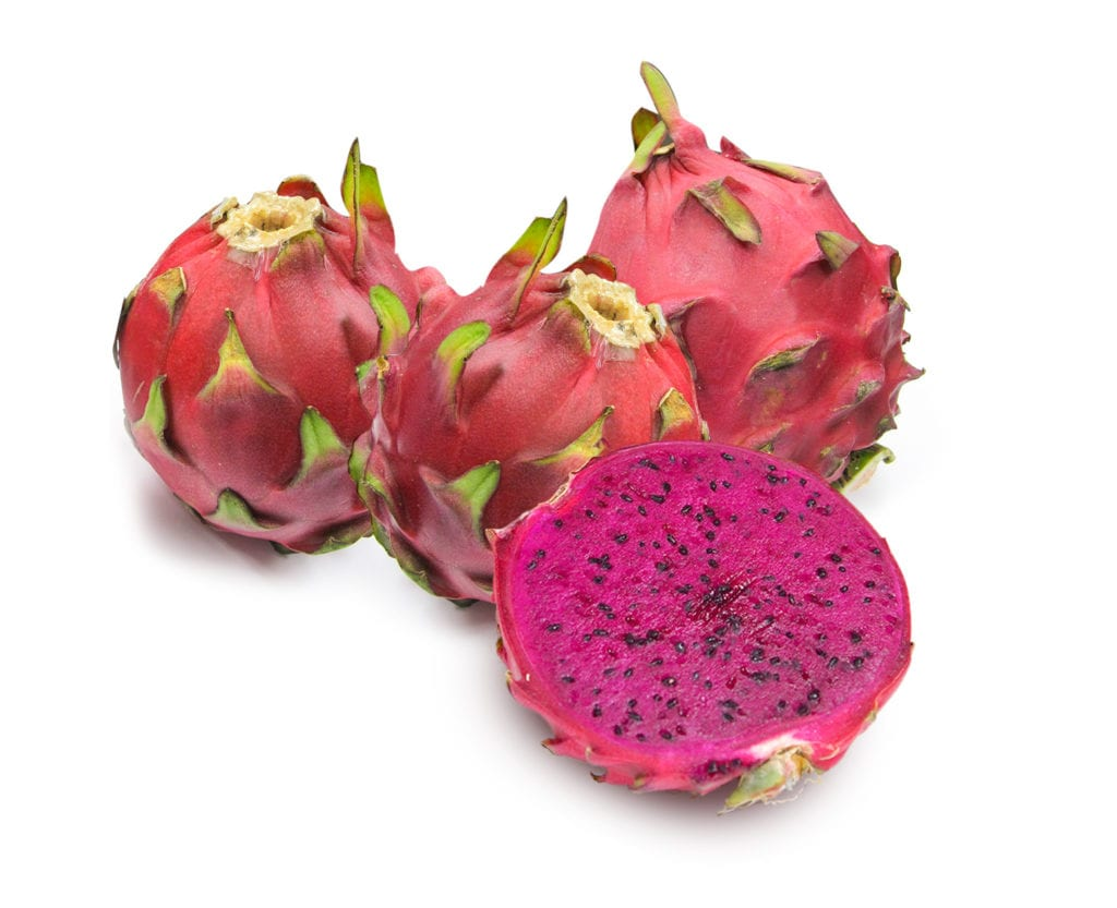 Frieda's Specialty Produce - Red Dragon Fruit from Nicaragua