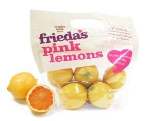 Frieda's Specialty Produce - Pink Lemons