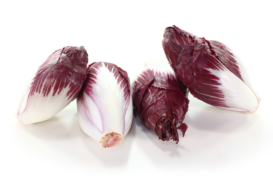 Frieda's Specialty Produce - Red Belgian Endive