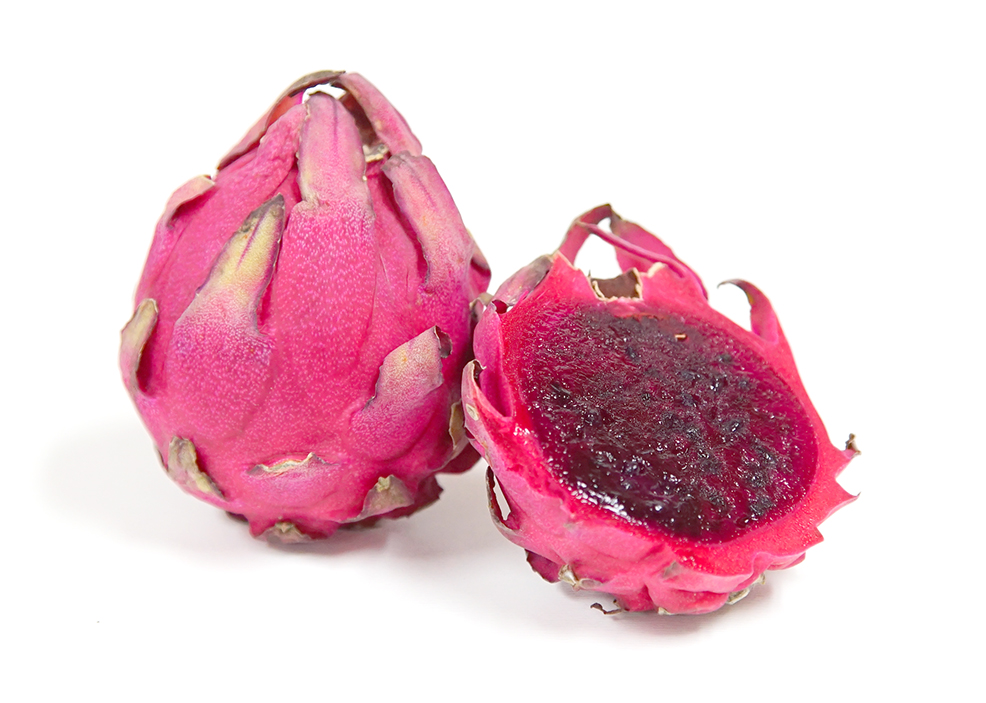 Frieda's Specialty Produce - Small Red Dragon Fruit