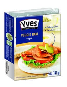 Frieda's Specialty Produce - Yves Veggie Ham