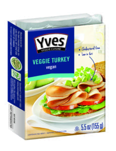 Frieda's Specialty Produce - Yves Veggie Turkey
