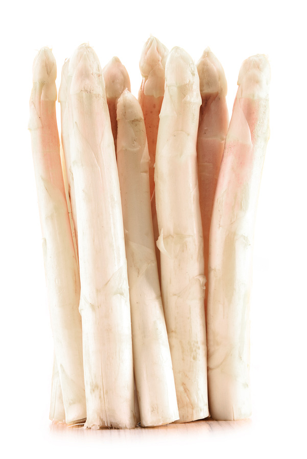 Frieda's Specialty Produce - White Asparagus