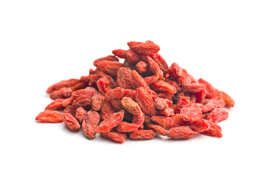 Frieda's Specialty Produce - Goji Berries
