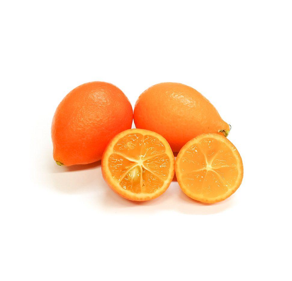 Mandarinquat Image