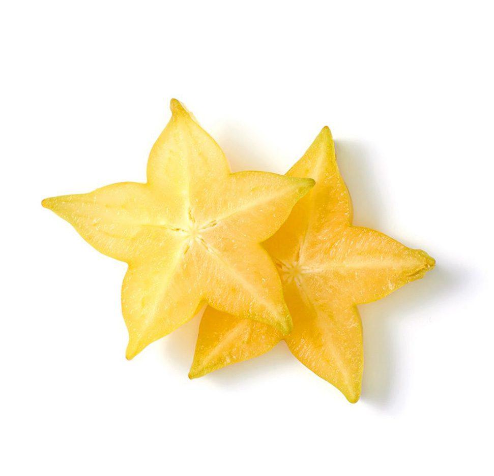 Starfruit Menu Image