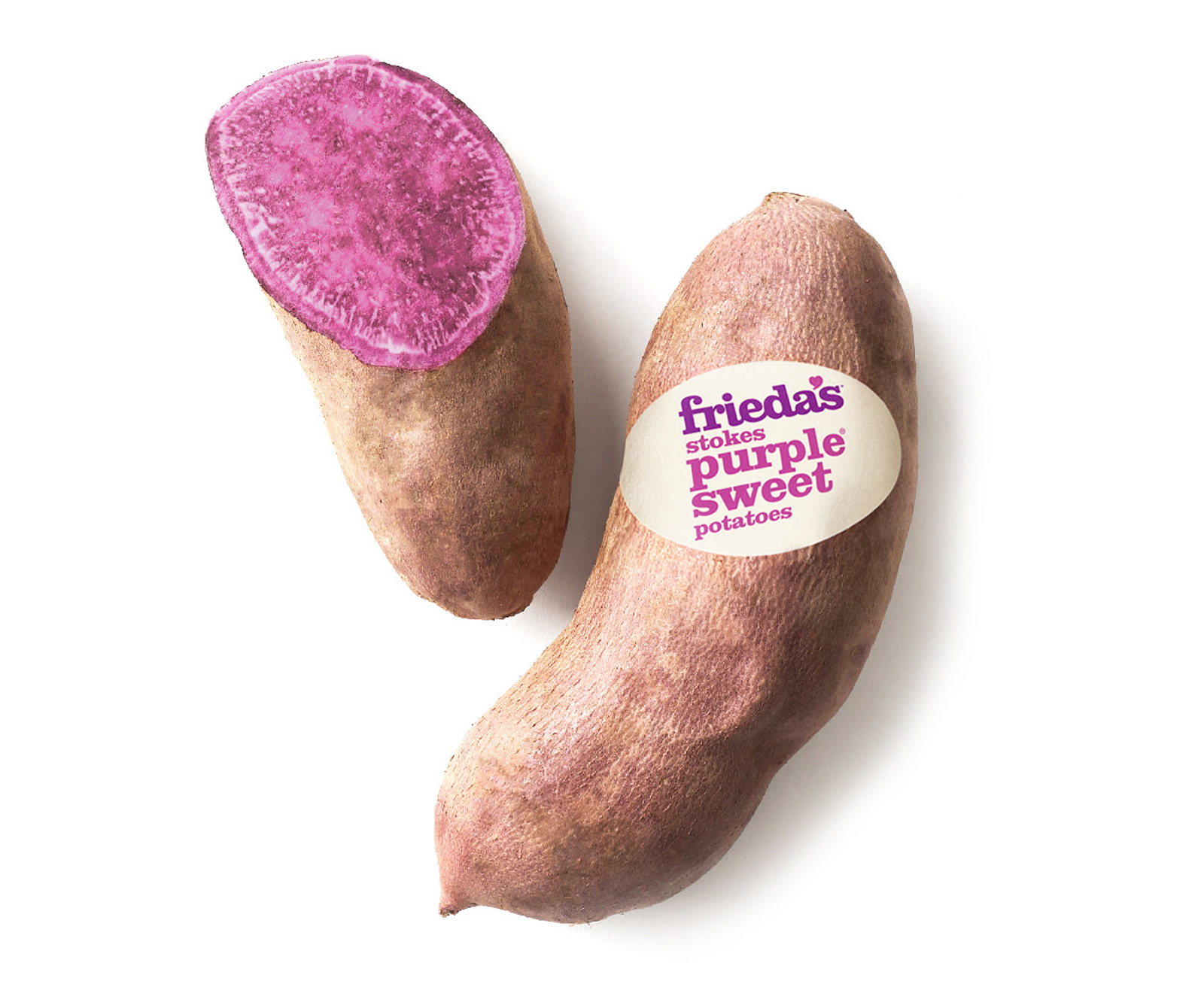 Stokes Purple® Sweet Potato Menu Image