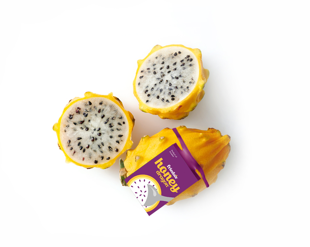 Honey Dragon™ Fruit Image