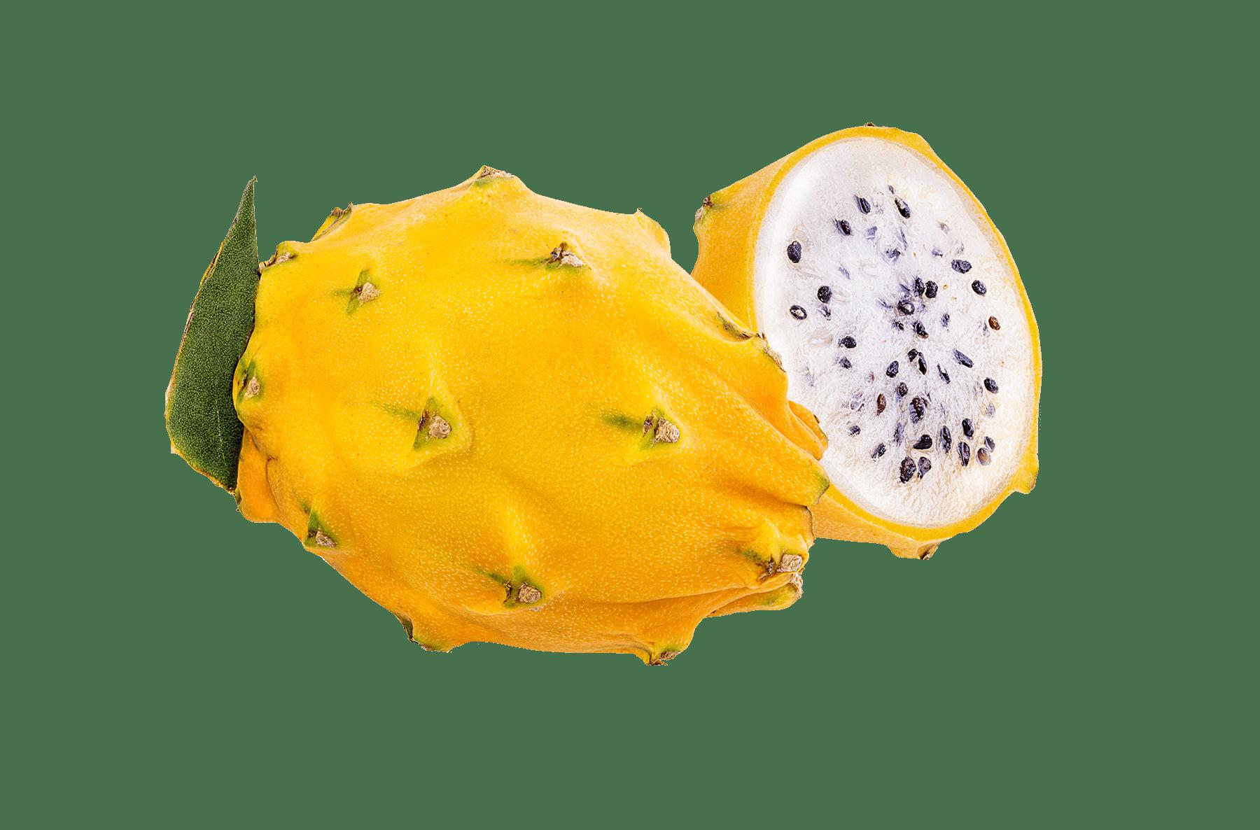 Yellow Pitaya Image
