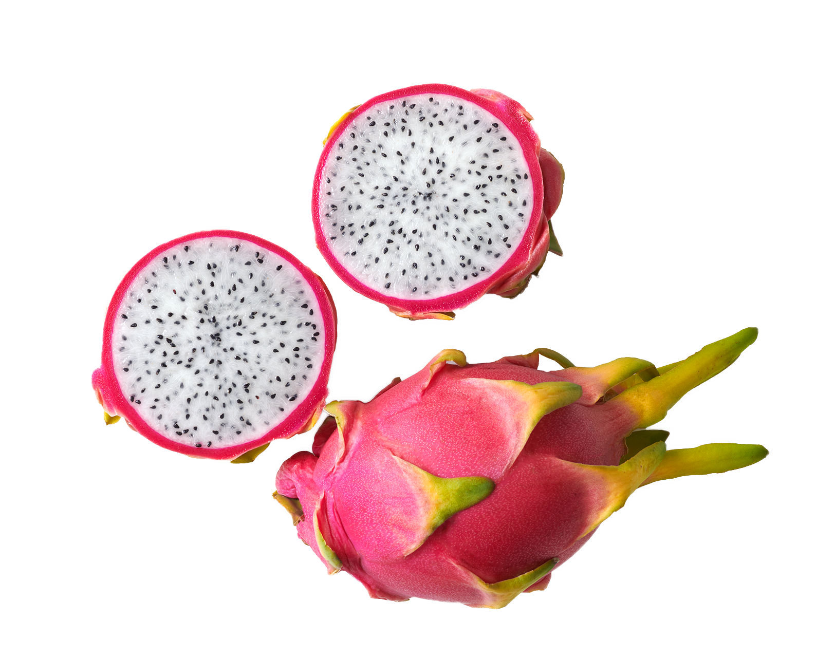Dragon Fruit Menu Image