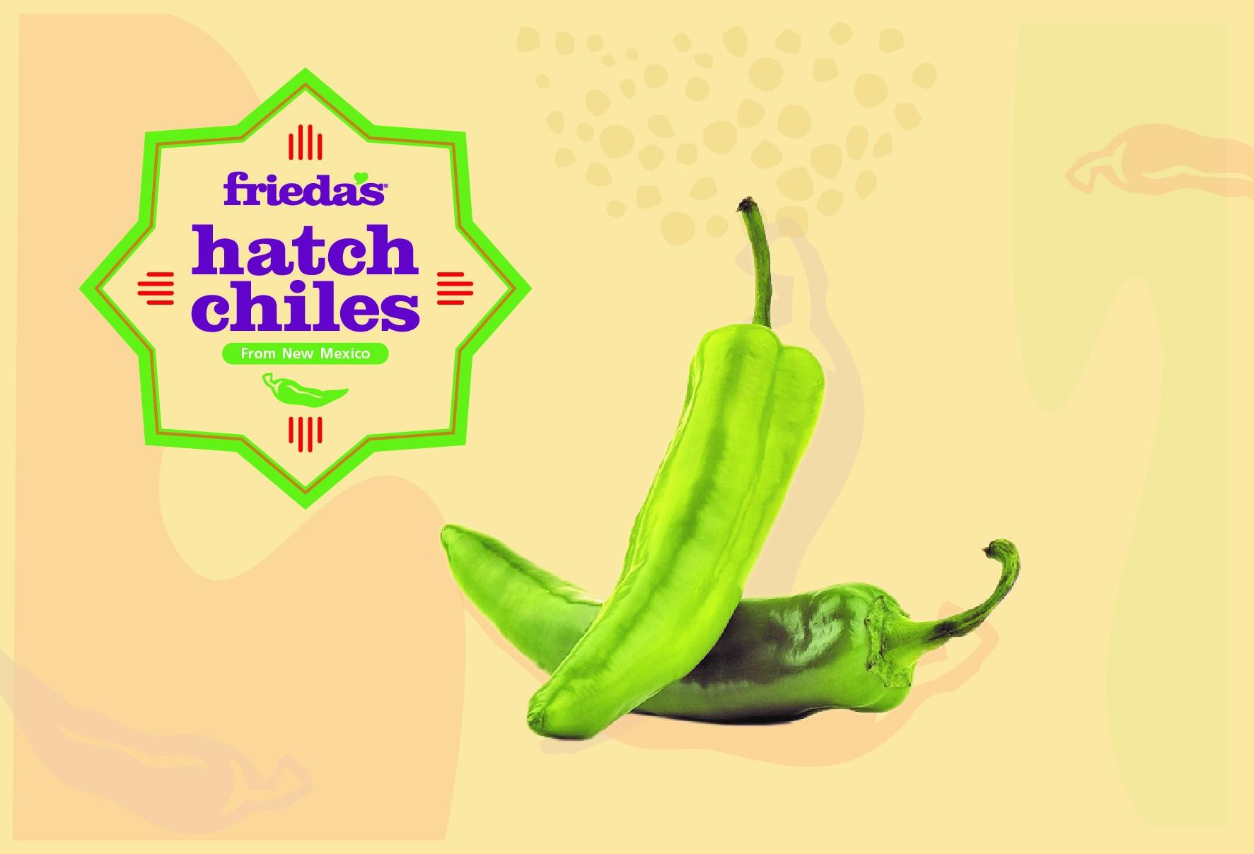 friedas hatch chiles